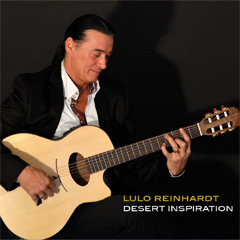 Lulo Reinhardt Project - Bawo