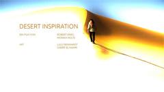 Lulo Reinhardt - Desert Inspiration